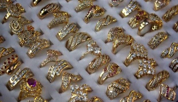 Harga Emas Perhiasan Bulan Juli 2014 - Harga C