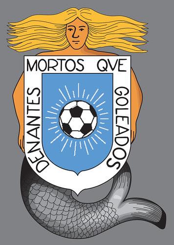 Escudo Castelao Futbol