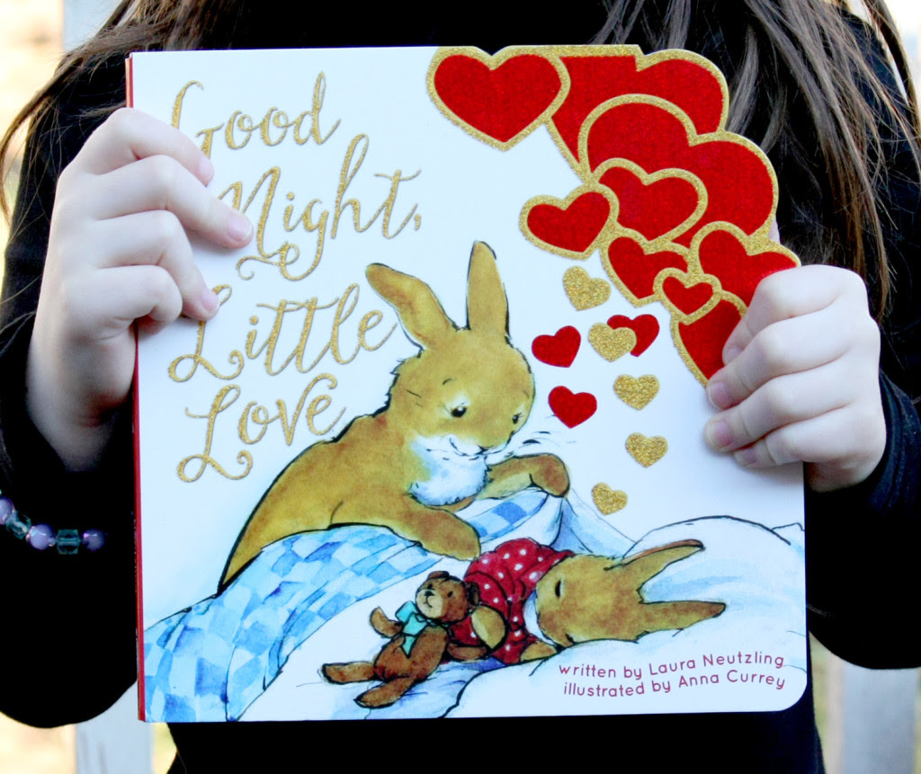 Good Night Little Love Childrens Book Review