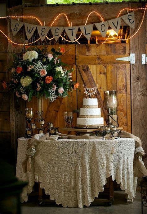 Resultado de imagem para mesa bolo casamento com carretel