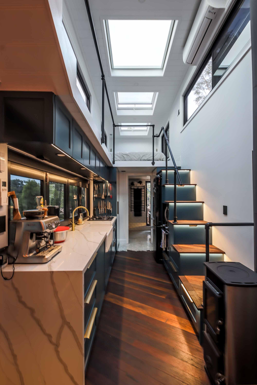 Tiny Houses Australia New Zealand Brasaussie Design