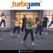 Turbo Jam with Fat Burning Elite