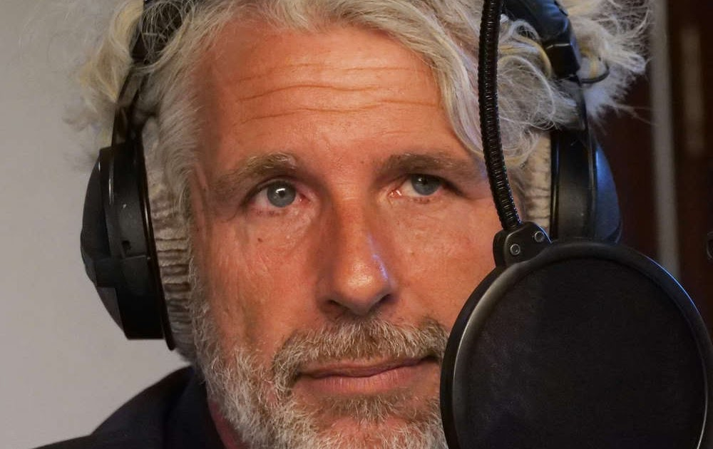 Jörg Thadeusz Heute