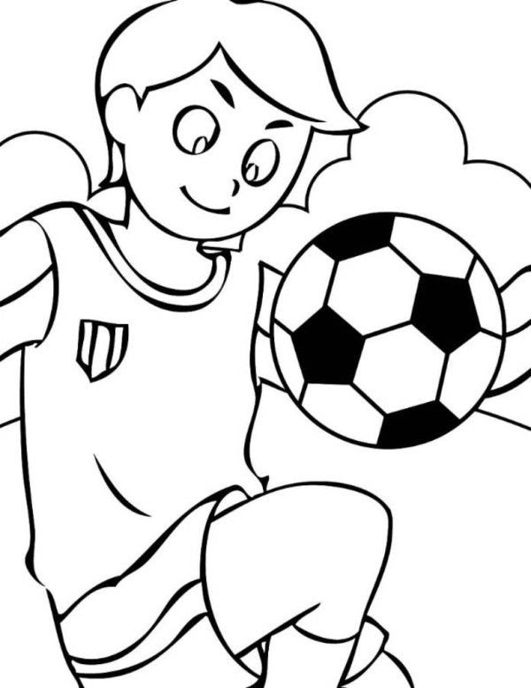 How to draw Neymar step-by-step guide with a coloring page - Draw ... | 777x600