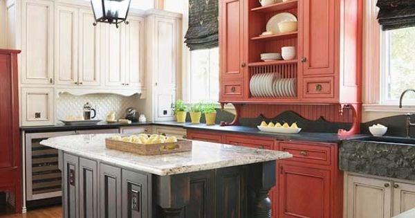 Kitchen I Dream Of Lux