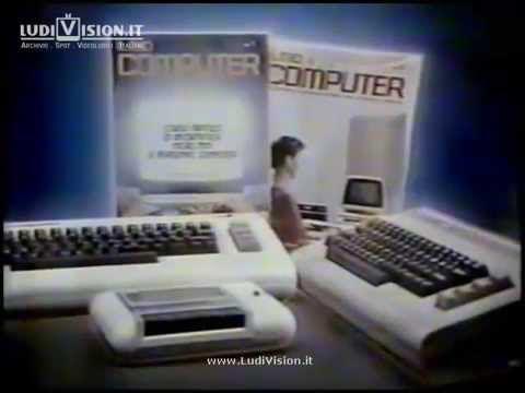 Il Mio Computer - De Agostini (1984)