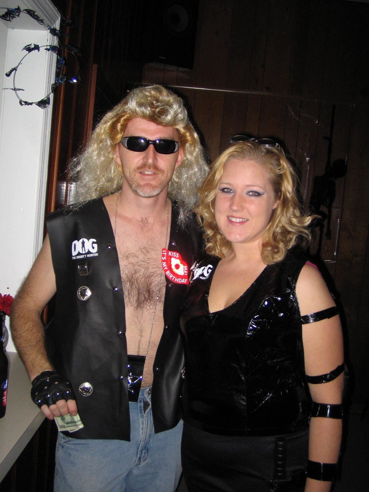Dog The Bounty Hunter And Beth Dadthing Com A Dad Blog