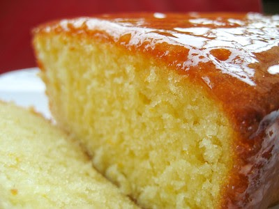 Good Eats 'n Sweet Treats: French Yogurt Cake with ...