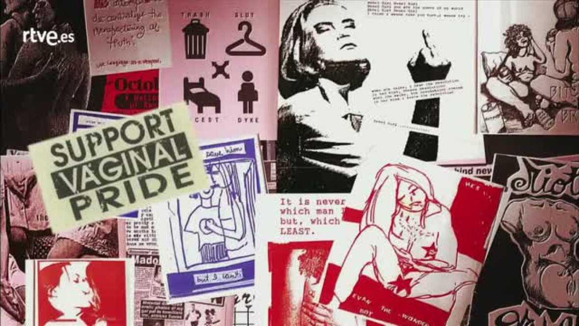 La Noche Temática - Avance: 'Sexo y música: de dominadas a dominantes'