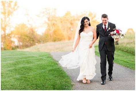 Jessie   Dwayne ? Scioto Reserve Country Club Wedding