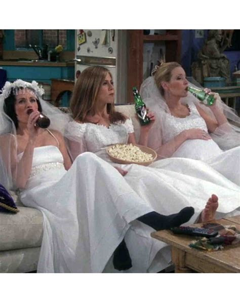 Iconic TV Wedding Dresses That Stole the Show   Martha
