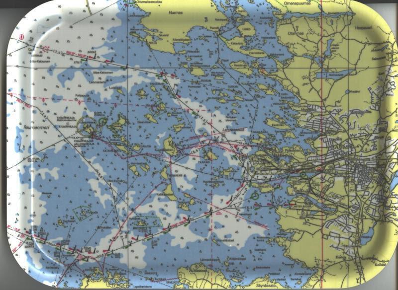 Rauman Kartta