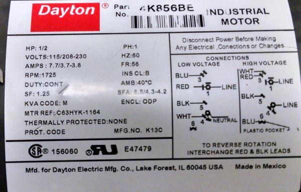 31 dayton capacitor start motor wiring diagram  worksheet cloud
