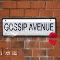 Gossip Avenue