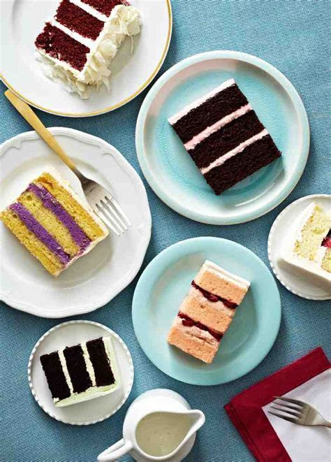 Wedding Cake Flavor Ideas   Wedding and Bridal Inspiration