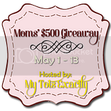 Moms' $500 Paypal Cash Giveaway {Open Worldwide}