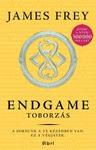 James Frey: Endgame – Toborzás