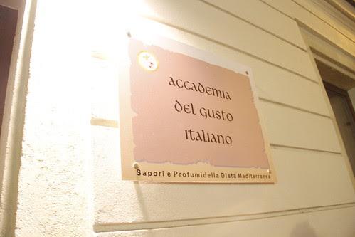 Accademia del Gusto Italiano