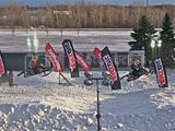 AMSoil Snowcross Series