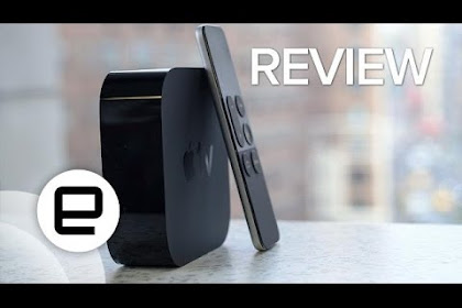 Apple Tv 2015 Review