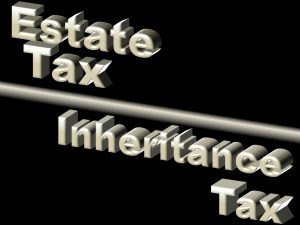 EstateTax-InteritanceTax