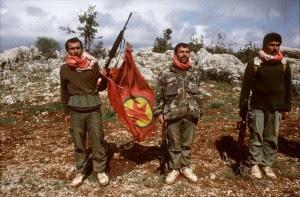 Κάθετη κλιμάκωση: Τούρκοι αξιωματικοί στα χέρια του ΡΚΚ