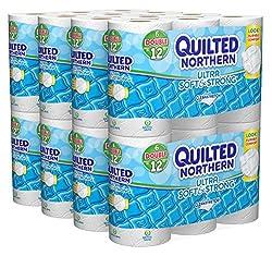 Resultado de imagen para papel higiénico Quilted Northern®