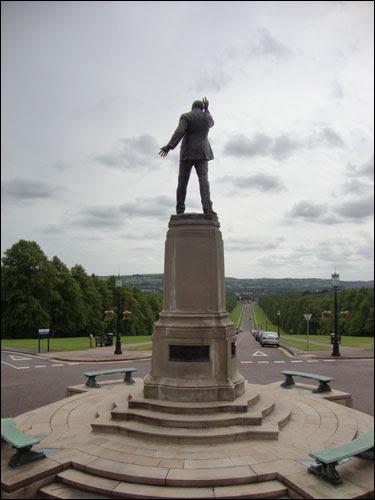 Stormont Belfast June 2011