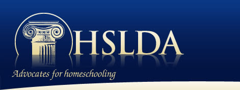 HSLDA -- Advocates for homeschooling