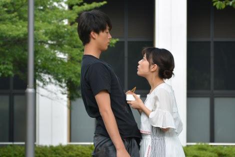 日本テレビ系連続ドラマ『過保護のカホコ』(毎週水曜 後10:00)第一話が12日放送 (C)日本テレビ