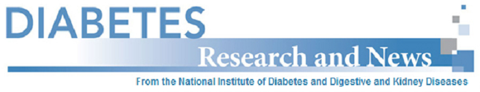 Diabetes Research and News Header