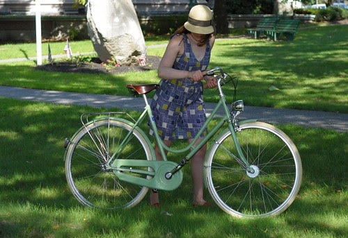 Choosing a Transportation Bicycle? Some Ideas to Consider