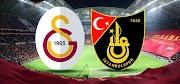 Galatasaray - İstanbulspor canlı maç izle