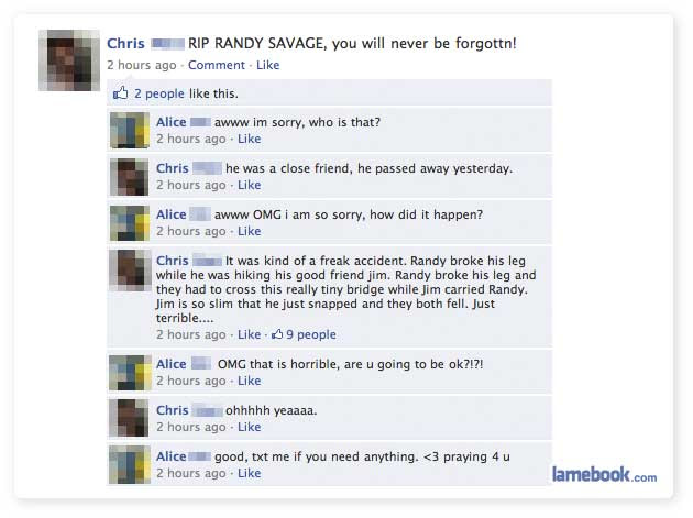 Amazingly Hilarious Facebook Trolls How To Epically Troll 101 Guff