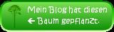 Mein Blog hat eine Kiefer gepflanzt.