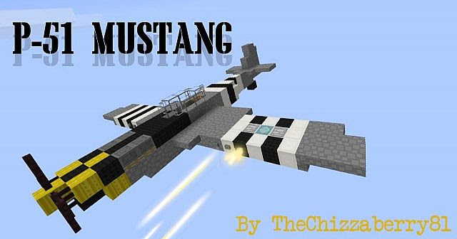 40 How To Build A Ww2 Plane In Minecraft A Build In To Ww2