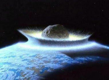 'Fim do mundo' próximo: Asteroide vai se chocar com a Terra em fevereiro, diz astrônomo