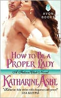 How to Be a Proper Lady (Falcon Club Series #2)