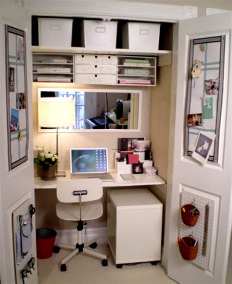 planning   small space home office ideas