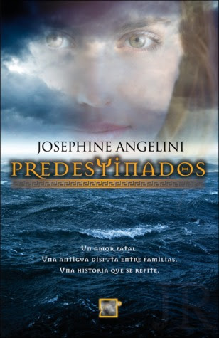 Predestinados (El despertar, #1)