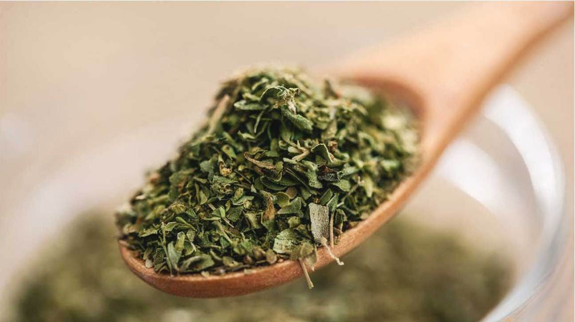 6 Health Benefits Based on the Science of Oregano