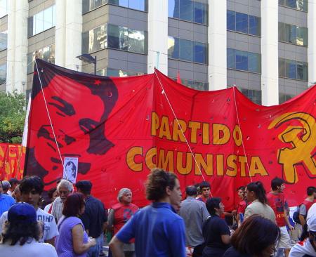 Partido Comunista de la Argentina