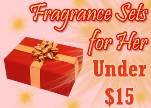 Fragrance Sets for Her Under