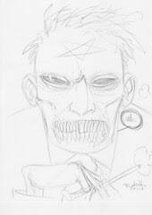 Wormwood Sketch