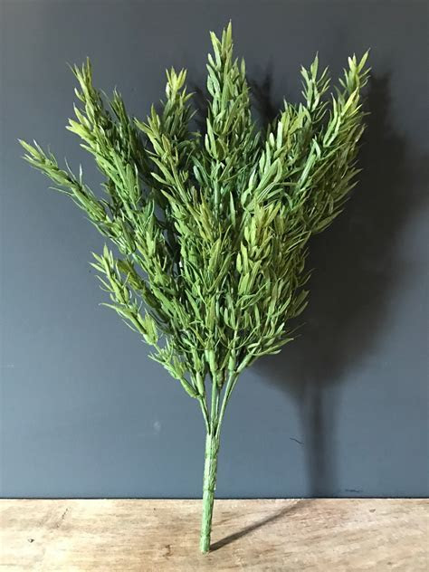 Artificial Rosemary Plant   Heavenly Homes & Gardens