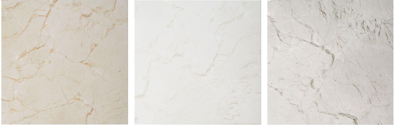 Marfil Marble Effect Bathroom Wall Tiles