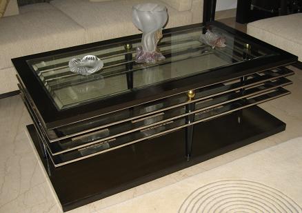 Rectangular Center Table Designs For Living Room