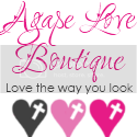 Agape Love Designs