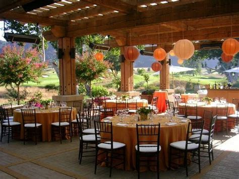 CordeValle, A Rosewood Resort   Outdoor Weddings in