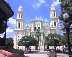 Downtown Hermosillo